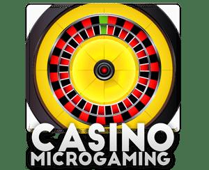 Casino Micro Gaming